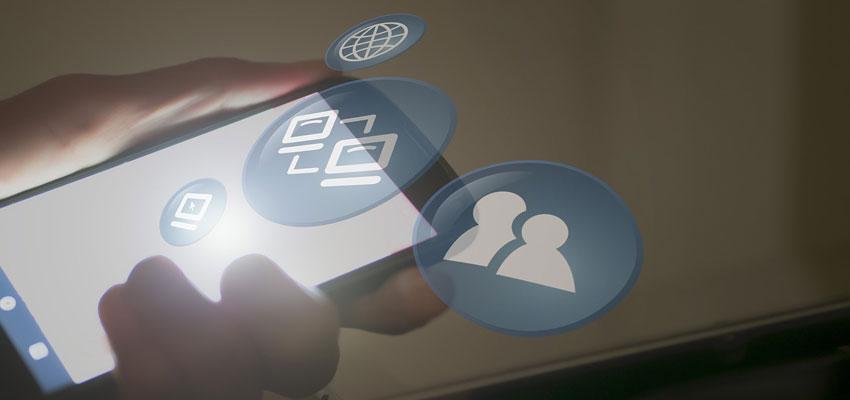 No-code. The future of app development